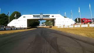 Download Goodwood Festival Of Speed 2018 Jim Clark 1965 Lotus Cortina Video