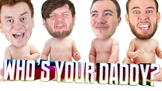 Download BEST FATHER EVER | Who's Your Daddy (Funny Moments) Video