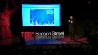 Download Reading, Writing, and Programming: Mitch Resnick at TEDxBeaconStreet Video
