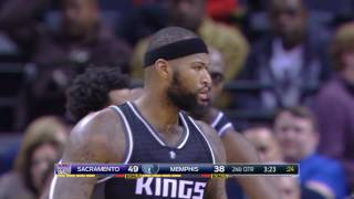 Download Marc Gasol vs Kings (16 - 12 - 2016) Video