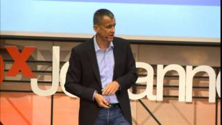 Download Three possible futures for South Africa | Jakkie Cilliers | TEDxJohannesburg Video