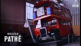 Download Bus Road Test (1957) Video