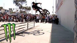 Download Monster Energy Street Series LA Video