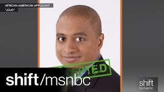 Download Mindy Kaling's Brother Pulls Affirmative Action Scam | shift | msnbc Video