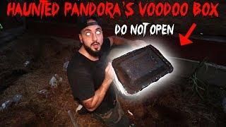 Download I ACCIDENTALLY OPENED PANDORA'S VOODOO BOX *BIG MISTAKE* DEEP DARK WEB MYSTERY BOX | MOE SARGI Video