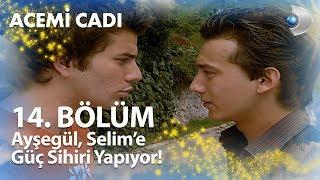 Download Ayşegül Selim'e Güç Sihiri Yapıyor - Acemi Cadı 14. Bölüm Video