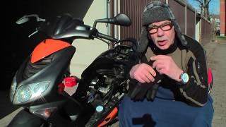 Download Peugeot Speedfight 2 / Kolben & Zylinder / Machen Video