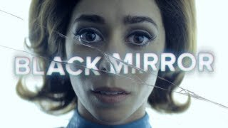 Download Black Mirror — Now Entering the Twilight Zone Video