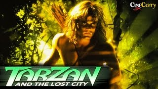 Download Tarzan and the Lost City   Full Movie Video
