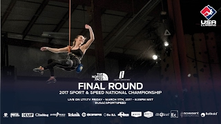 Download Final Round • 2017 Sport & Speed Open National Championships • 3/11/17 6:35 PM MST Video