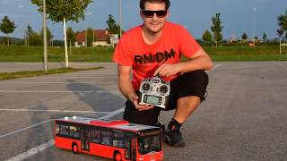 Download RC MAN Lion's City Stadtgemeinde Ybbs Video