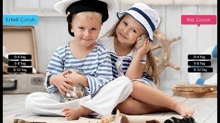 Download Tozlu 2014 Kız & Erkek Çocuk Ucuz Giyim Kıyafetleri Video
