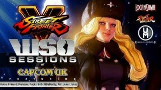 Download WSO Sessions 21/02/17 - ″London Kolin″ Showcase with F-Word, Problem X, ImStillDaDaddy & Packz Video