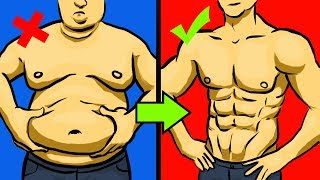 Download 5 Exercise Methods That Burn Belly Fat Faster Video