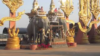 Download Golden Triangle - Chiang Saen Video
