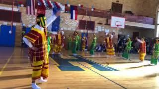 Download Refugees: Karen New Year's Celebration Video