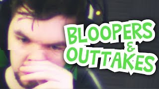 Download Bloopers & Outtakes #4 Video