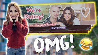 Download My Boyfriend Bought Me A Billboard! Video