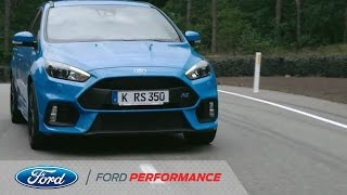 Download Rebirth of an Icon - Close Scrutiny: Episode 7 | Focus RS | Ford Performance Video