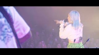Download Anne-Marie - SPEAK YOUR MIND 2018 North American Tour Video