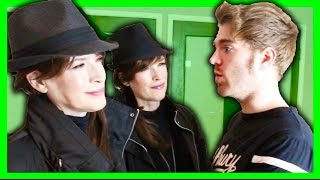 Download GHOST HUNTING IN MY HOUSE with THE PSYCHIC TWINS Video