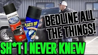 Download Sh*t I Never Knew: Bedline All The Things Video