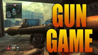 Download GUN GAME IN MODERN WARFARE REMASTERED! Video