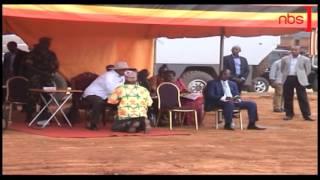 Download Museveni ne Mpuuga Tebakanyizza Video