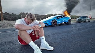 Download I Went 190MPH & This Happened... (EMERGENCY) Video