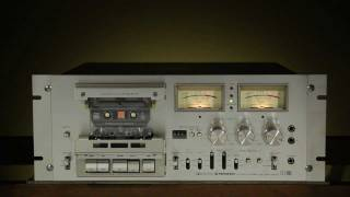 Download For Sale: Pioneer CT-F1000 Cassette Deck - on eBay Video