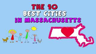 Download The 10 BEST PLACES to Live in MASSACHUSETTS Video