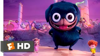 Download Hotel Transylvania 3 (2018) - DJ Battle Scene (10/10) | Movieclips Video