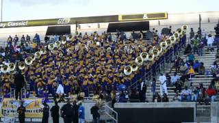 Download Miles College vs Alabama State 1st Half TDC 166 Video