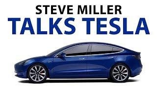 Download Steve Miller on Tesla, Ford & Being a Supplier - Autoline After Hours 419 Video