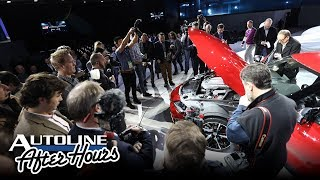 Download NAIAS 2019: It's Still the Motor City! - AAH #448 LIVE Video