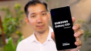 Download [spin9] พาชม Samsung Galaxy S10 ครบทุกฟีเจอร์ใหม่ Video