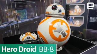 Download Hero Droid BB-8: First Look Video