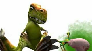 Download komplettes ″Dino Island″ Video Video