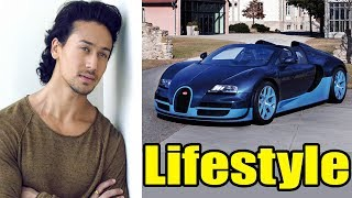 Download Tiger Shroff Lifestyle, School, Girlfriend, House, Cars, Net Worth, Family, Biography 2018 Video