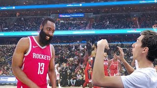 Download SHOWING JAMES HARDEN MY KEVIN DURANT DISS TRACK!! NOT CLICKBAIT Video