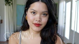 Download GRWM ft. Lip Ink, Glossier, La Mer, Tata Harper, + more! Video