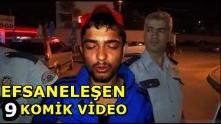 Download POLİSLERİN BİLE ANLAM VEREMEDİĞİ GARİP OLAYLAR ( Komik Video Derlemesi ) Video