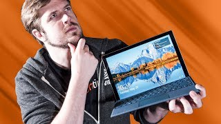 Download What Did Microsoft ACTUALLY Change? - 'New' Surface Pro (5) Video