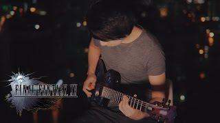 Download Final Fantasy XV OST - Apocalypsis Noctis (Guitar Remix) Video