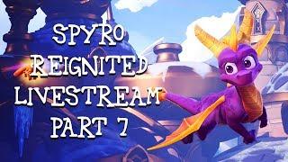Download Toridori - Spyro Reignited Trilogy Livestream - Part 7 Video