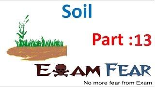 Download Biology Soil Part 13 (Soil Pollution) Class 7 VII Video