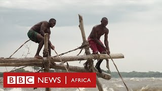 Download Congo: A journey to the heart of Africa - Full documentary - BBC Africa Video