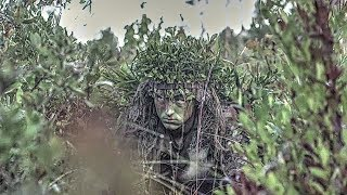 Download Marine Corps Scout Sniper Course: Cover and Concealment Video