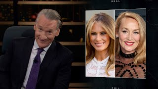 Download New Rule: The Great Wife Hope | Real Time with Bill Maher (HBO) Video