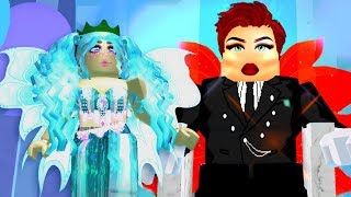 Download DRESSING MY DATE FOR PROM - Roblox Royale High Video